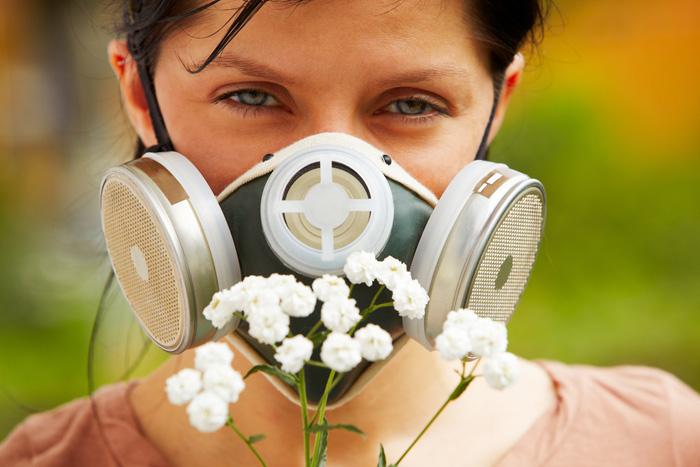 Носить контактные линзы при аллергии - мучение или быт?