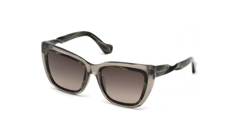 очки Balenciaga