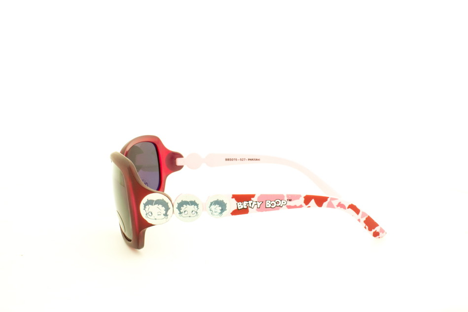 очки Betty Boop