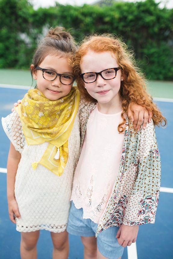 Осложнения зрения у детей. Какие меры предпринять?