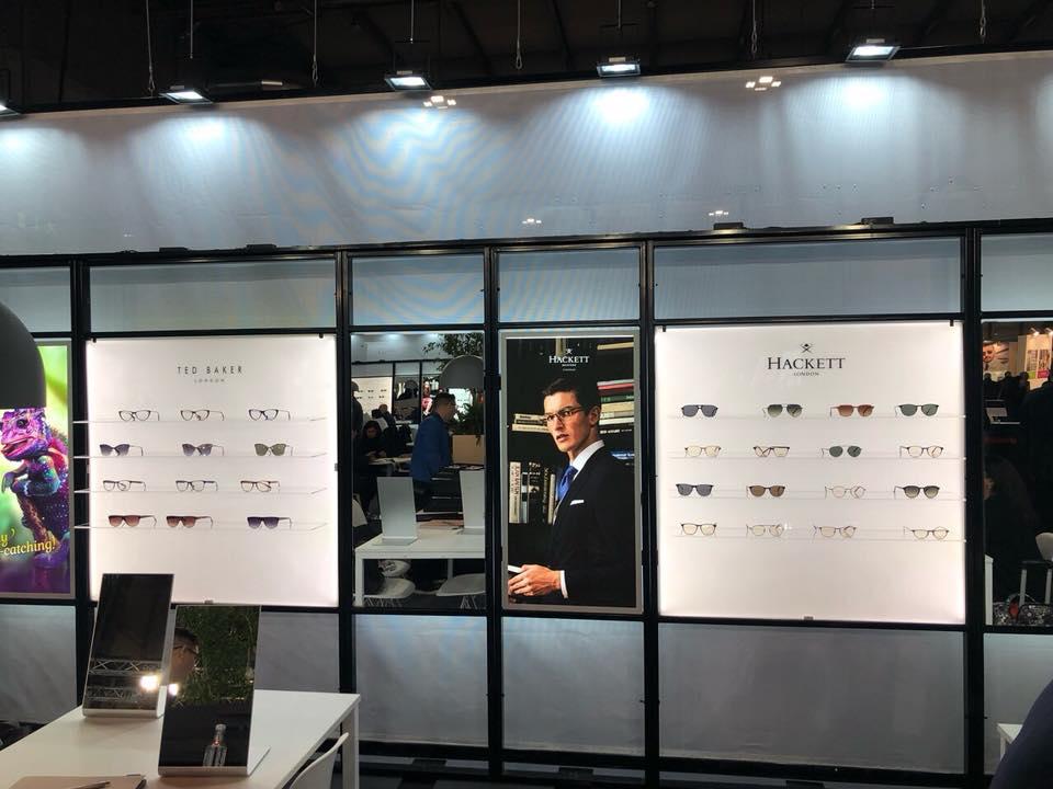 Выставка Mido 2018 в Милане