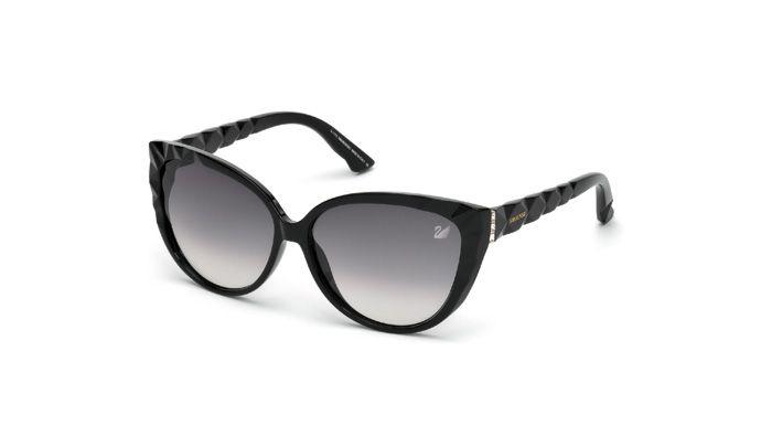 очки Swarovski