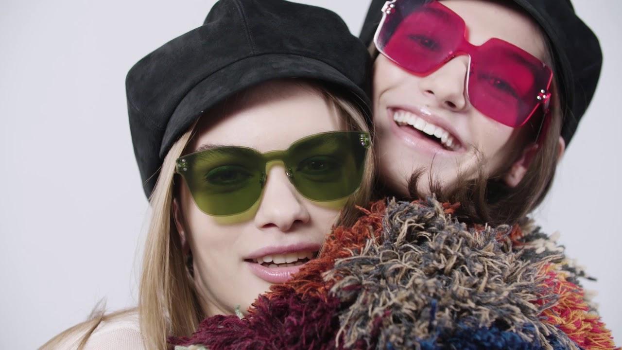 Îngrijirea ochilor în timpul iernii